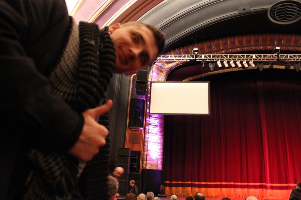 Scena Opera House